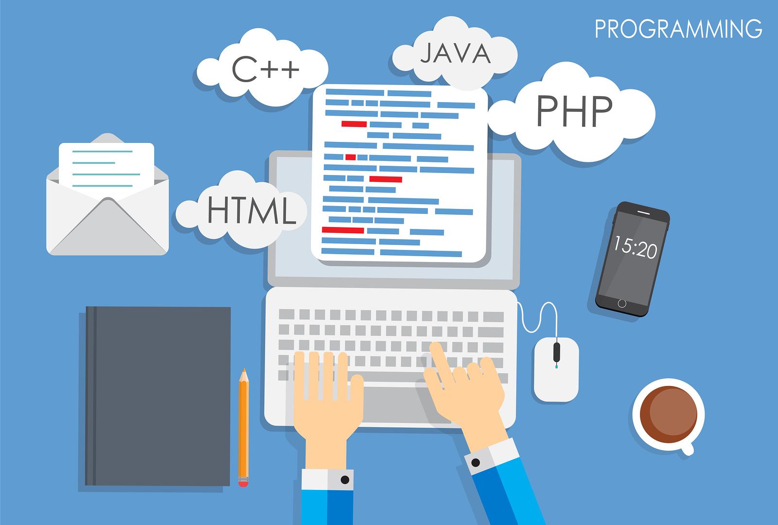 Портфолио web-программиста неруша николая: разработка сайтов